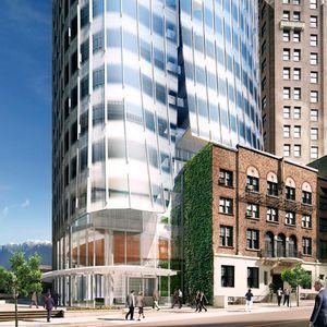 MNP Tower - 1021 West Hastings -