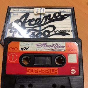 LatoB - Arena Disco - Dj Ebreo - 29.10.1981