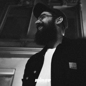 Blaq Numbers : Matthias Fiedler invite Sello - 08 Octobre 2019