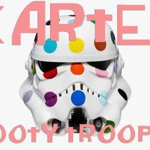 Booty Troopaz Vol 1