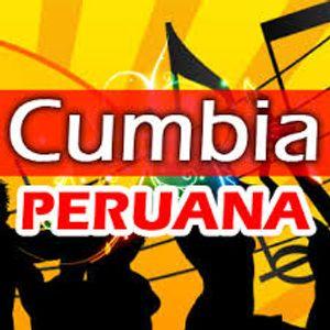 DJ Keane - Mix Cumbia Peruana 12