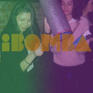 Sonido Santo Padre Live @iBomba