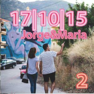 dejotacop@LoveBoat_Sevilla17OCT_Jorge&Maria_parte 2
