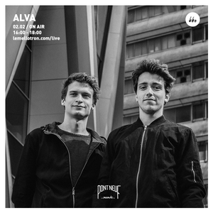 Pont Neuf Podcast 030 | ALVA