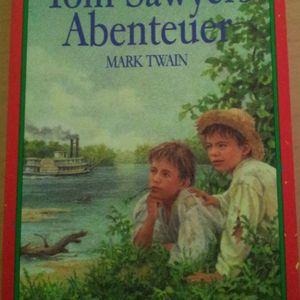 Tom Sawyers Abenteuer - Kapitel 18