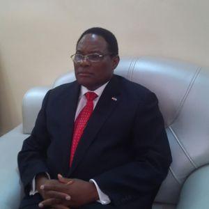 Gabriel Nsé - Guinea Ecuatorial