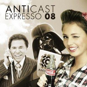 Anticast Expresso 08