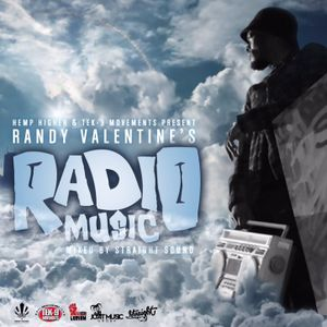 Randy Valentine Radio Music by Straight Sound