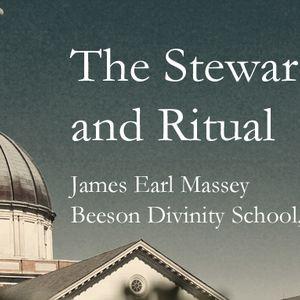 The Steward and Ritual