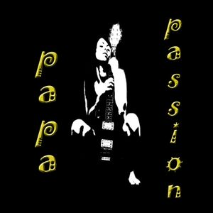 Papa Passion- Welcome
