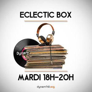 Eclectic Box - 08-03-16 Top à la vachette