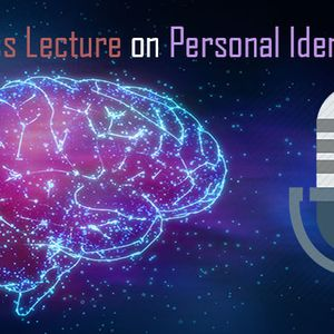 Personal Identity [Part-1]