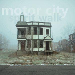Motor City Spirit Walk