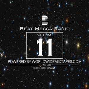 Beat Mecca Radio Vol. 11 - Hosted by @Arzito_ - Powered by WorldwideMixtapes.com