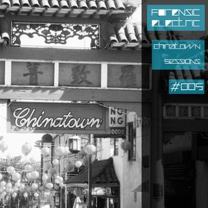 Chinatown Sessions 005