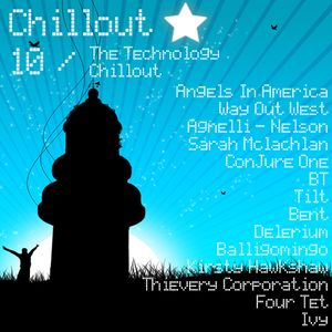 Chillout Mix #10