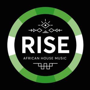 Rise Radio Show Vol 6 | Mixed by Enoo Napa