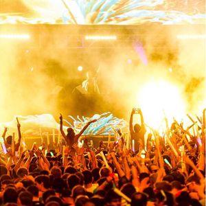 Summer Festival Live - EyZ3 - Mix (Part 2)