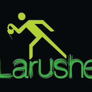 Exotic Sounds by Larushe