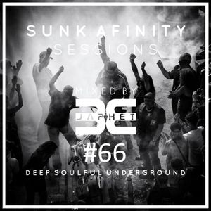 Sunk Afinity Sessions Episode 66