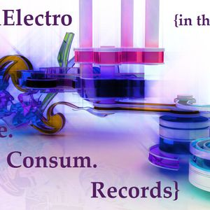 (EXOTIC DIRTY SOUNDS MIX) NickiElectro H.C.R 25.01.2013