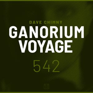 Ganorium Voyage 542