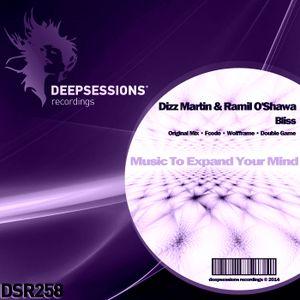 DSR258 Dizz Martin & Ramil O'Shawa - Bliss