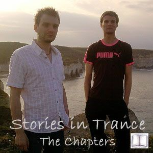 Stories In Trance - Chapter 12 (Featuring Derrick Meyer Guest Mix)