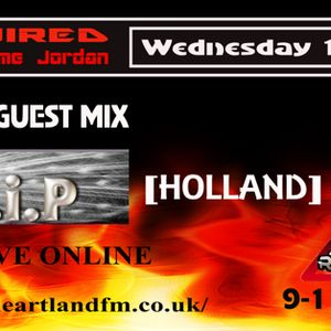 HOTWIRED 1ST APRIL WITH DJ R.I.P (HOLLAND)
