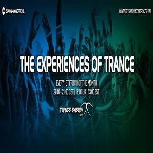 The Experiences Of Trance 029 with Simon Moon