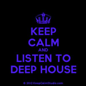 Deephouse Mix Denman dec 2013