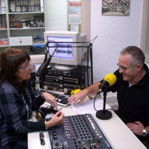 Albert Guiu a Lletres Mil (21-11-12)