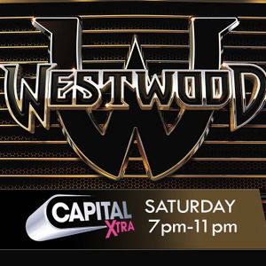 Westwood new Boxing Day Special - best of 2020 & throwbacks. Capital XTRA 26/12/20