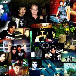 TEN YEARS OF HOUSE MUSIC 2003/2013 ALEX LEBLANC MEGAMIX