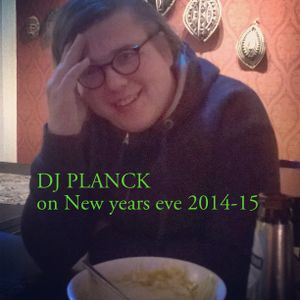Dj Planck @ Chili and Chai on New years Eve 2014