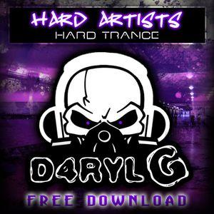 D4RYL-G - HARD TRANCE - HARD ARTISTS(2013)