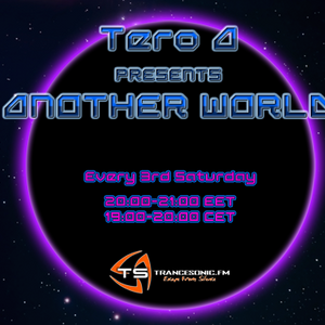 Another World 004 (2011-08-20) on TRANCESONIC.FM
