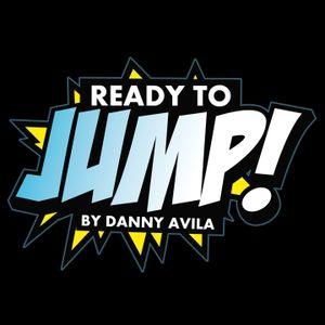 Danny Avila - Ready To Jump 060.