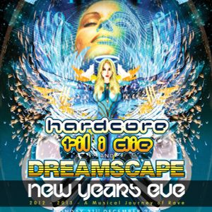 DJ VIBES & LIVE LEE @ HARDCORE TIL I DIE VS DREAMSCAPE @ Q club Birmingham