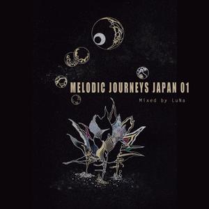MELODIC JOURNEYS JAPAN 01 By LuNa
