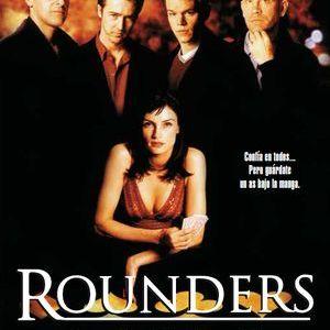 GTGC - #177 - Rounders