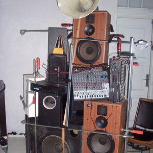 Radio Mechano
