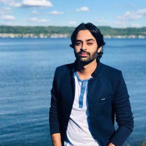 Choose to be Curious #107: Capitalist Curiosity & Student Mental Health, with Arjun Shankar