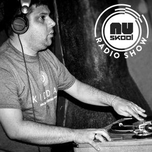 NuSkool Radio Show #18 - Branco Simonetti (09/08/2014)