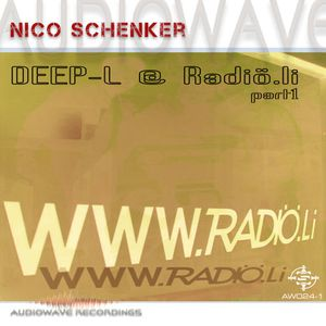 Deep Lounge @ Radioe.li Part1 (AW024-1)