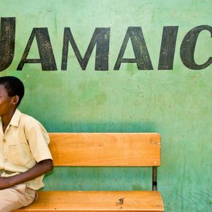 Anna Mystic radio show @ InterFace pirate radio (u.k.) Dec. 2005// Jamaican Roots 1 //