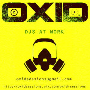 Oxid in session_Aperitive_2014 promo DJ set