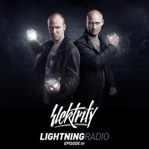 ilektrify - Lightning Radio - Episode 01  (live at So W'Happy Festival 2015)