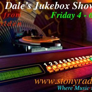 Dale's Jukebox Show (15) Stony radio