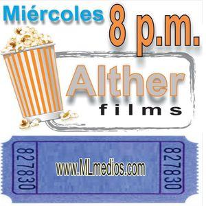 ALTHER FILMS  20SEPT17 ENTREVISTA AL PROFESOR ISRAEL. SITUACIÓN EN OAXACA POR LOS SISMOS